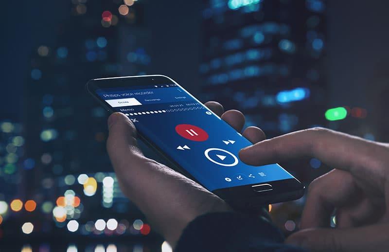 Philips lanza app de dictado gratuita para Android