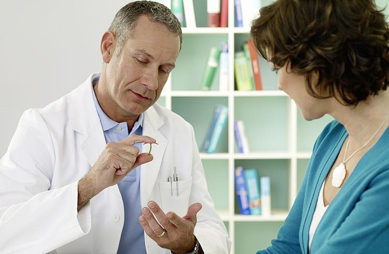 5 beneficios de los métodos anticonceptivos de larga duración