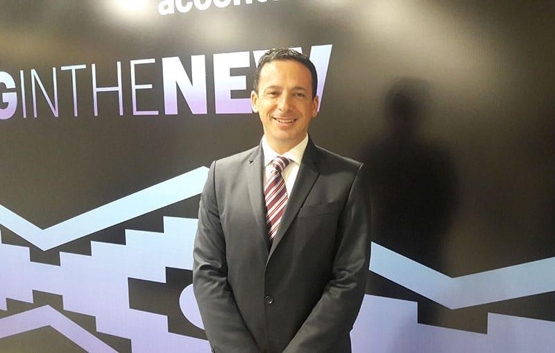 Accenture desarrolla ecosistema Fintech en Perú
