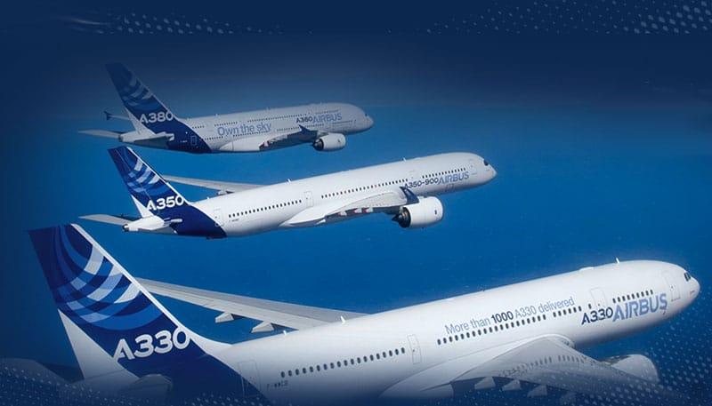 Airbus lanza MRO Alliance