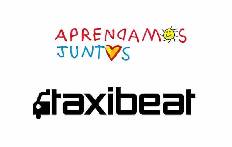 Taxibeat patrocinará programa educativo peruano Aprendamos Juntos