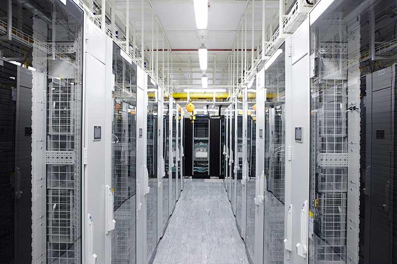 Acelerada evolución de los Centros de Datos Empresariales