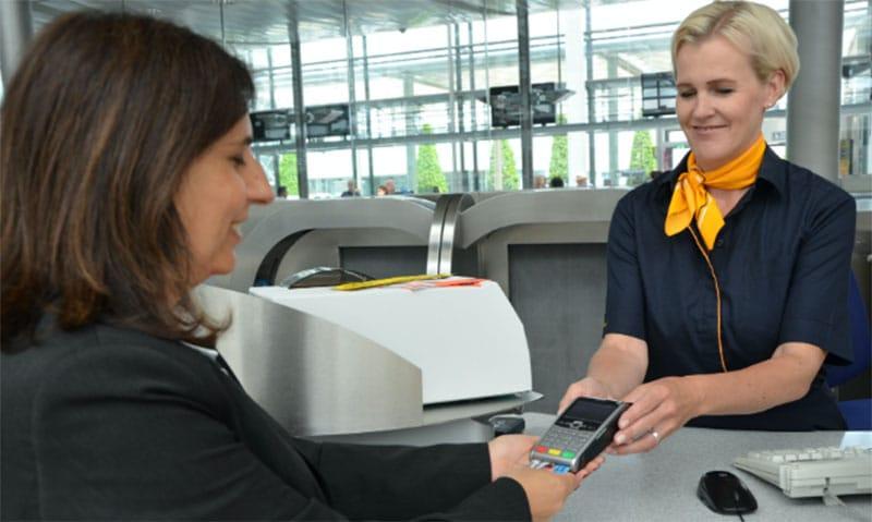 Amadeus e Ingenico lanzan Amadeus Airport Pay