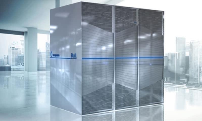 Atos lanza primer supercomputador Bull Sequana X1310