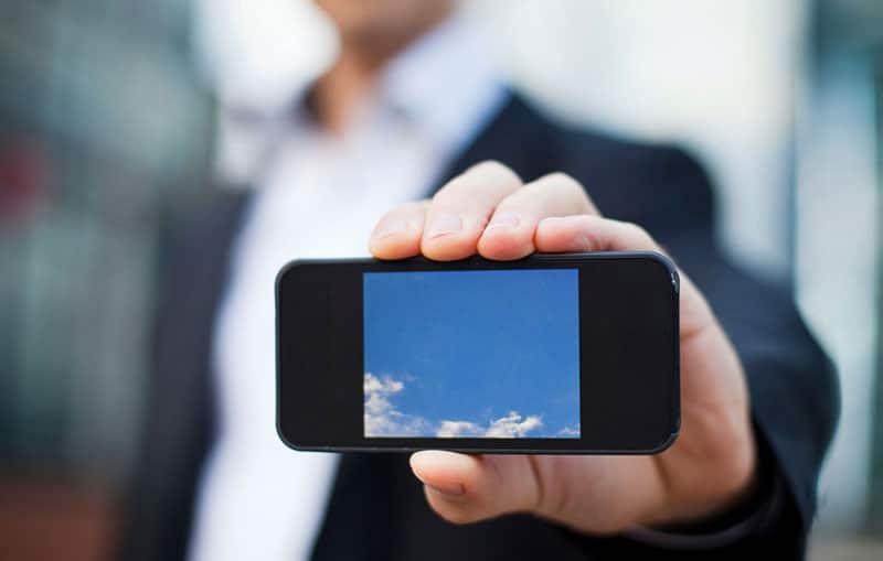Dispositivos Móviles y su influencia en el comportamiento de los viajeros