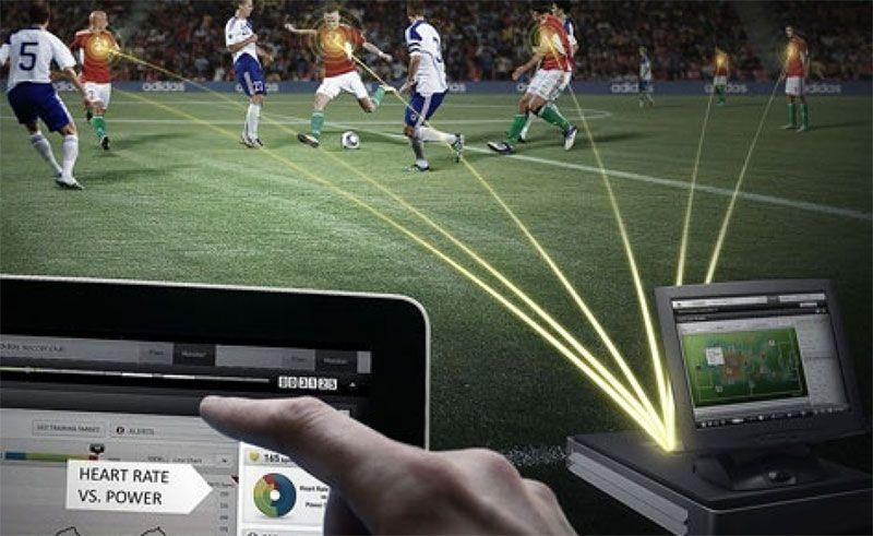 SAP ayuda a la selección alemana a optimizar su juego