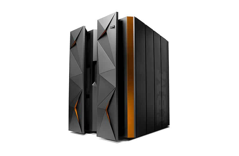 Seis nuevos centros de cómputo IBM Blockchain Cloud con IBM Z