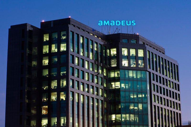 Amadeus registra sólidos resultados financieros en primer semestre 2017