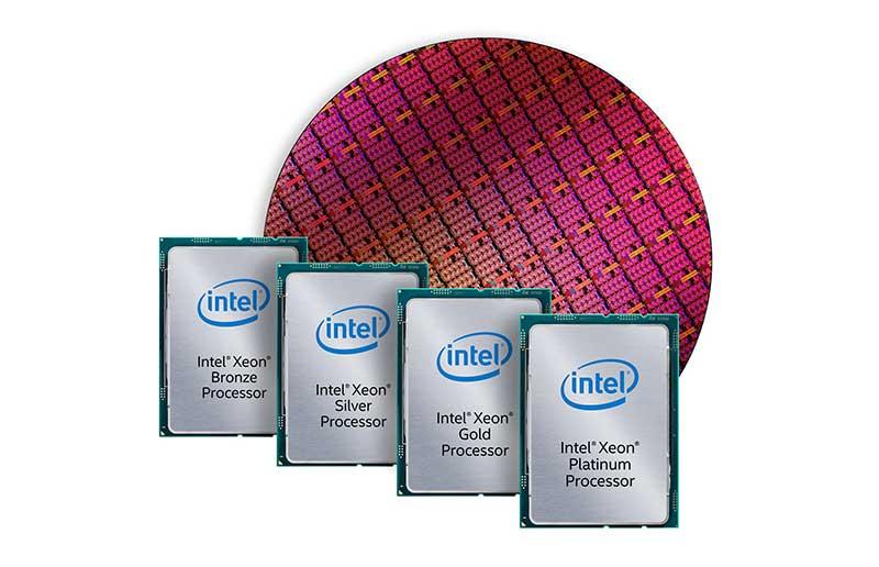 Atos presenta servidores HPC con procesadores Intel Xeon Scalable
