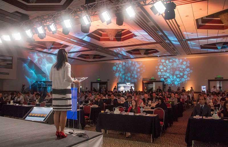 Conferencia de LATAM sobre el Futuro de los Pagos Digitales