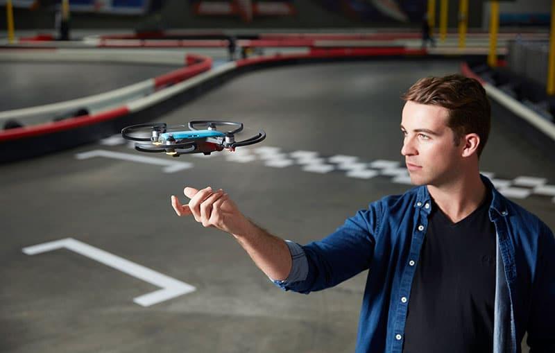 DJI lanza nuevos Drones y presenta Sphere Mode en IFA 2017
