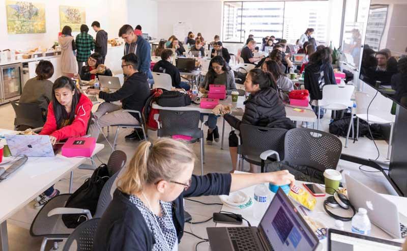 Girls In Tech Llega A México Para Impulsar A Las Mujeres