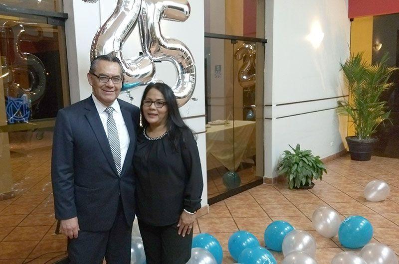 M+S celebra 25 años en consultoría de negocios basada en TI en Perú