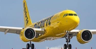 Spirit-Airlines-en-Perú-está-disponible-en-Amadeus