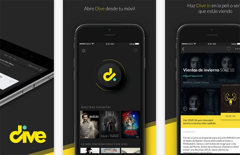 5 apps que han cambiado la forma de ver televisión