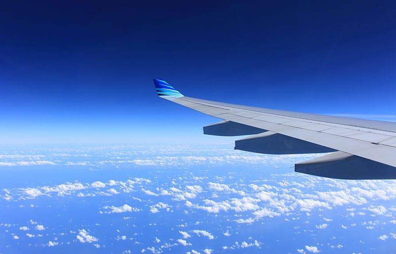 El impacto del mercado de viajes en el medio ambiente