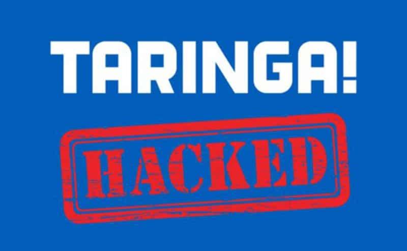 Kaspersky Lab exhorta a usuarios de Taringa a cambiar contraseñas