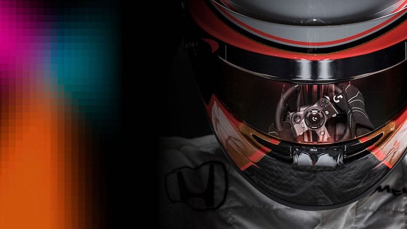 Logitech G y McLaren buscan al mejor corredor