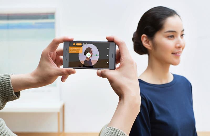 Nuevos smartphones Xperia™ XZ1 y Xperia™ XZ1 Compact