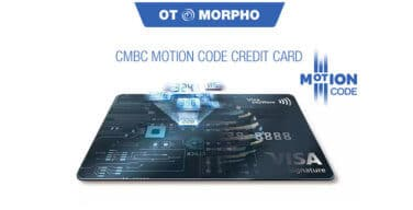 OT-Morpho-y-CMBC-lanzan-en-China-tarjeta-de-pago-CVV2-MOTION-CODE™
