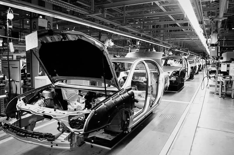 Regulación y Demanda principales riesgos para la industria automotriz