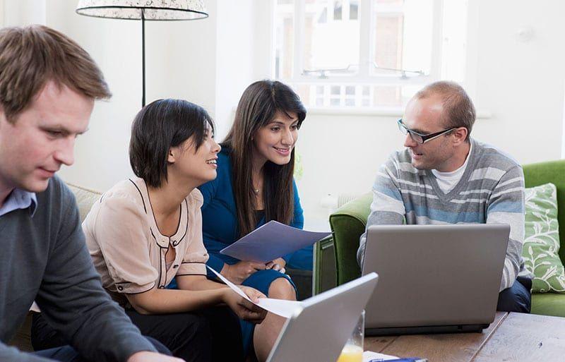 SAP es líder en sistemas de gestión de recursos humanos SaaS