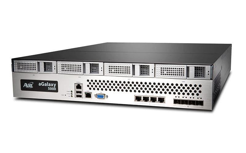 A10 Thunder TPS Detector protección DDoS con automatización inteligente