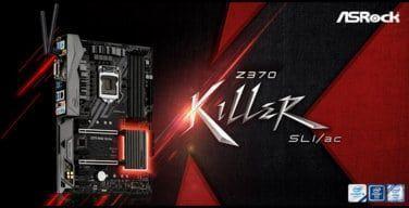 ASRock-anuncia-lanzamiento-de-línea-de-Motherboards-Z370