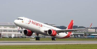 Airbus-entrega-el-primer-A321neo-en-Latinoamérica