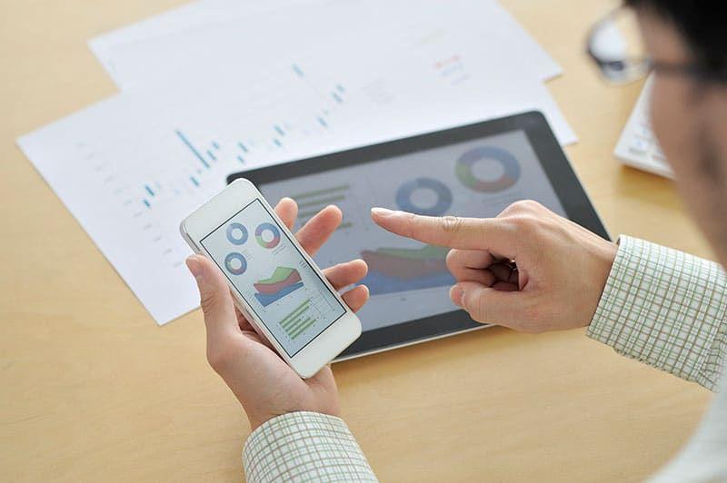 Aplicaciones móviles en Perú incrementaron la productividad empresarial