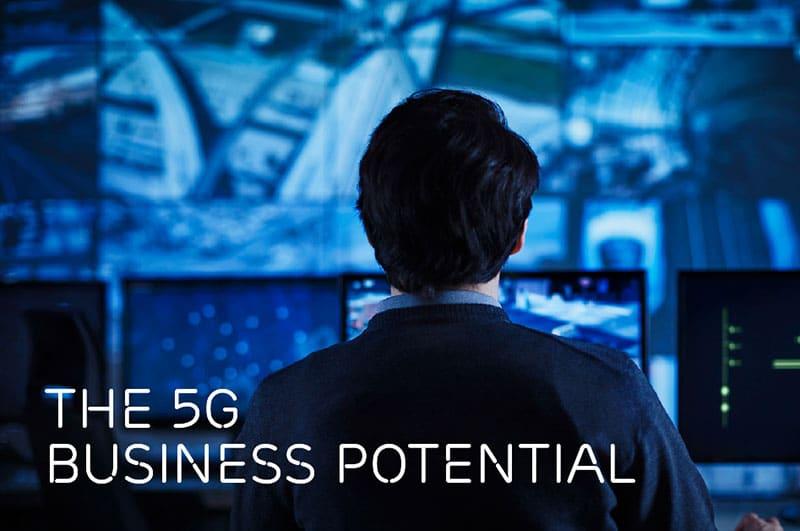Aumenta el interés en la tecnología 5G