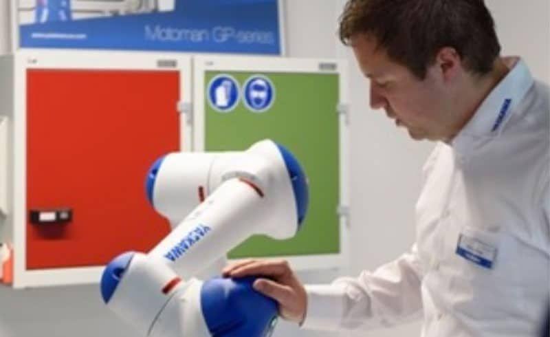 CommScope abre Centro de Tecnología de Manufactura Avanzada en Bélgica