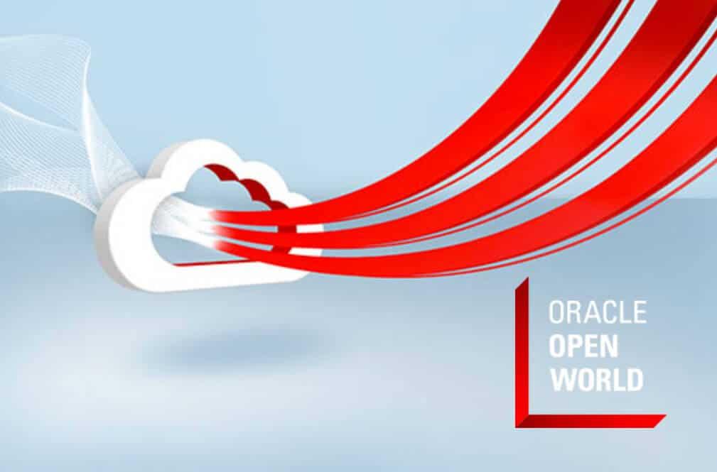 Experimente el futuro de la nube en Oracle OpenWorld 2017