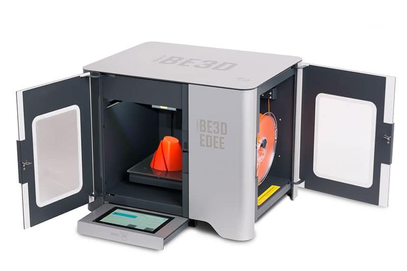 Impresión 3D: ¿Cuáles son sus beneficios en las escuelas?