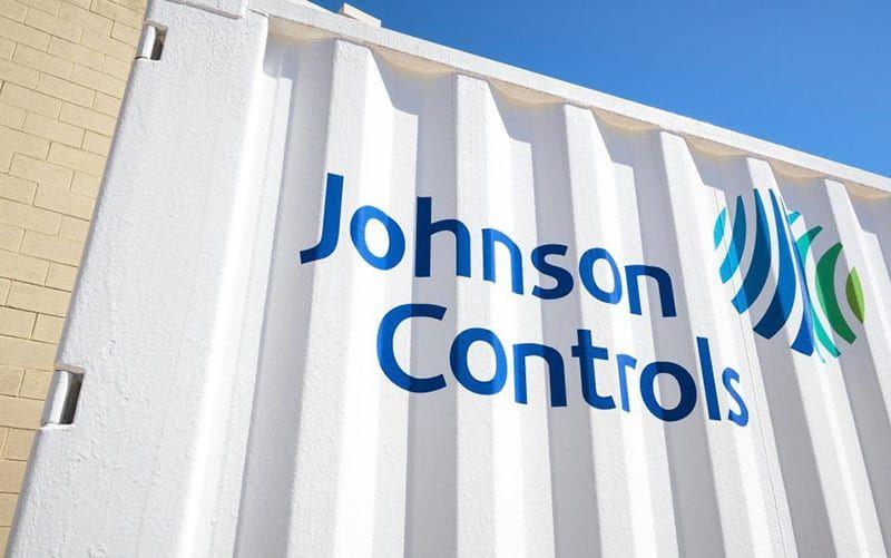 Johnson Controls: más inversiones en eficiencia energética y en energía renovable