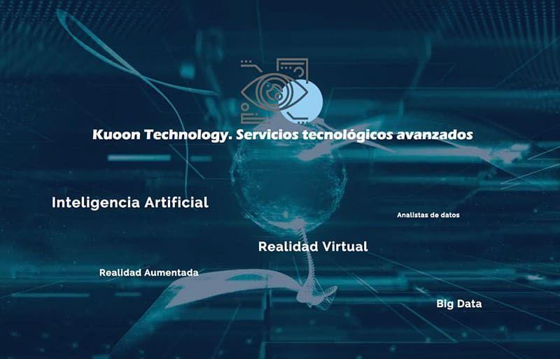 Kuoon Technology lanza app de realidad aumentada con plataforma ARCore de Google