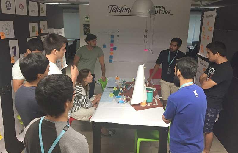 Perú Open Future anuncia cierre de convocatoria y Bootcamp