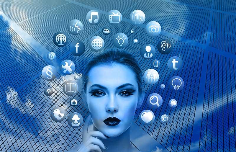 Redes sociales: un arma de doble filo