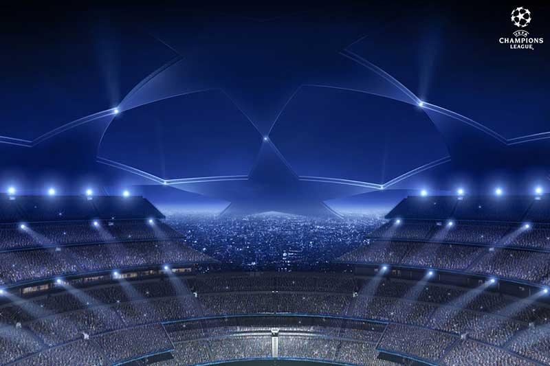 Sony Xperia y Entel te llevan a la UEFA Champions League
