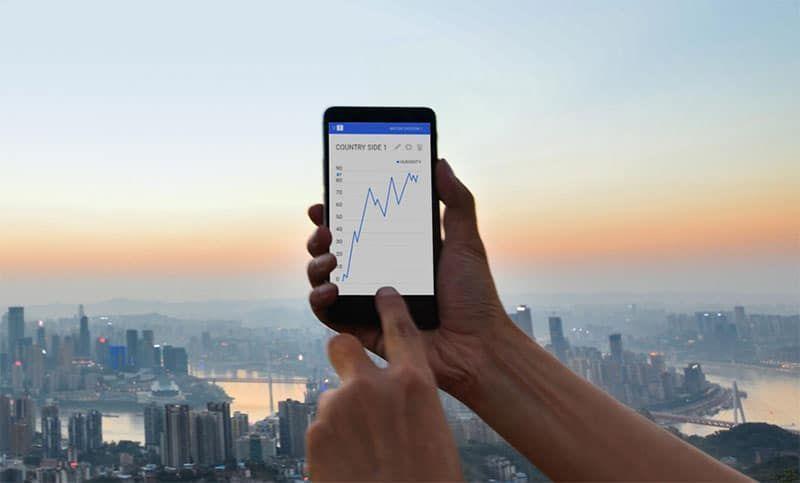 VERSE Technology presenta tarjeta IoT Goblin2