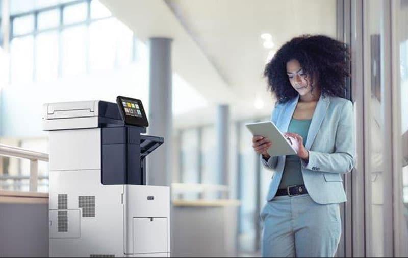 Xerox Nombrado Líder en el Reporte IDC MarketScape