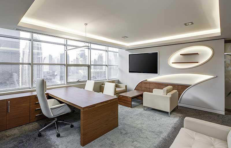beneficios de convertir la oficina en un espacio sin papel