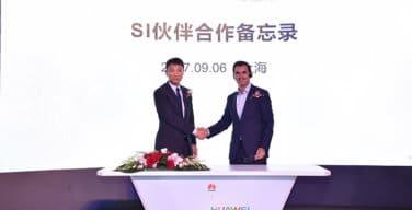 everis-y-Huawei-firman-una-alianza-global