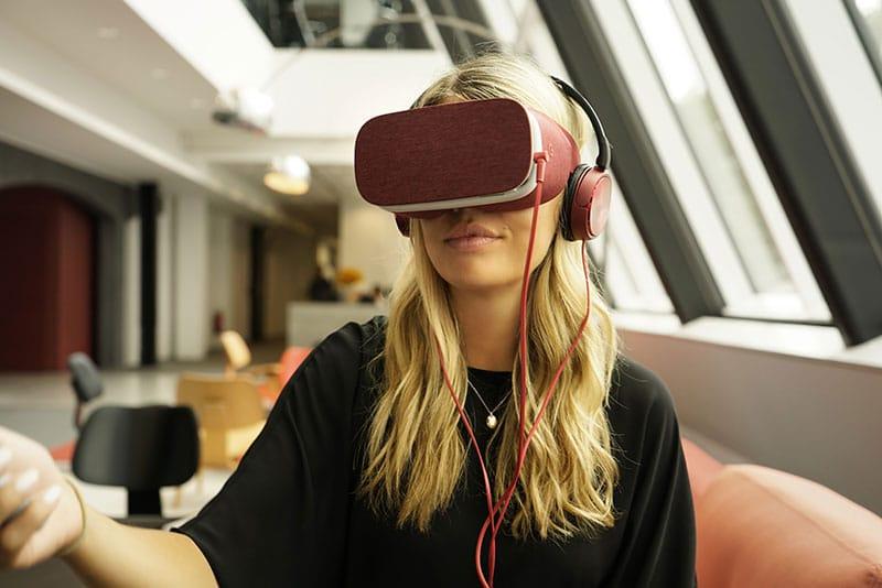 Ford desarrolla aplicación de realidad virtual Ford Reality Check