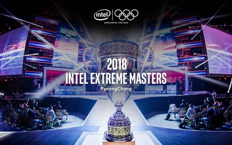 Intel se adelanta a los Juegos Olímpicos de Invierno