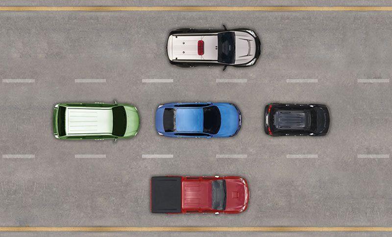 Intel y Mobileye ofrecen comprobar seguridad de los vehículos autónomos