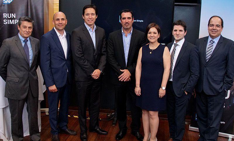 SAP cumple 20 años en el Perú