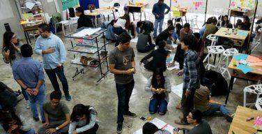 Visa-comparte-con-universitarios-peruanos-fin-de-semana-de-innovación