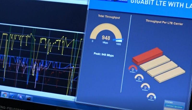 Movistar inicia el camino hacia la tecnología 5G