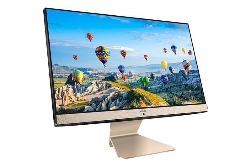 ASUS presentó nuevas laptops, desktops y All-in-One